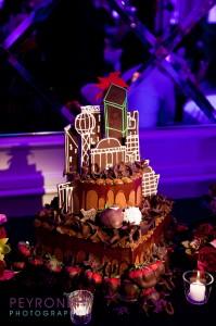 My Groom's Cake