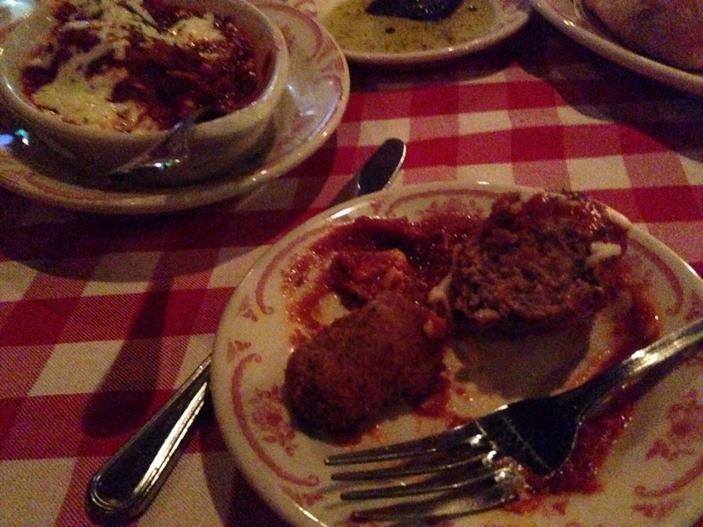 Kenny s italian kitchen appetizers dine at joe 39 s for Joes italian kitchen