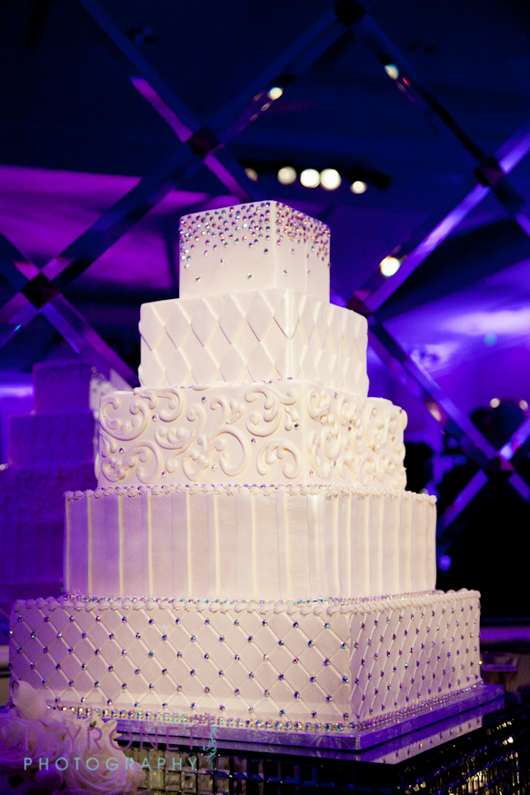 Cake Boss Wedding Cakes Brides Magazine